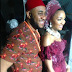 First photos from former beauty queen Powede Lawrence's traditional marriage to Ikenna Awujo