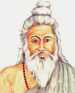 Vashishth Rishi