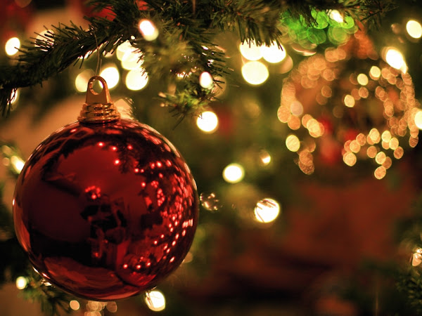 5 CHRISTMASSY FACTS ABOUT CHRISTMAS IN MY HOUSEHOLD