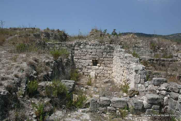 Tel Yokneam