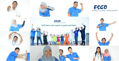 Lowongan Kerja PT Esco Bintan Indonesia, Jobs: Accountant, Customer Sevice Inside Sales