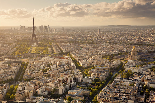 Paris Vacation Packages, Flight and Hotel Deals