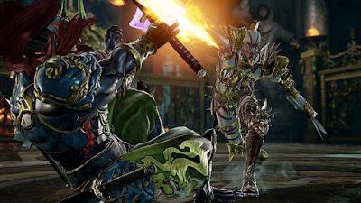 Soulcalibur 6 Game Screenshot 11