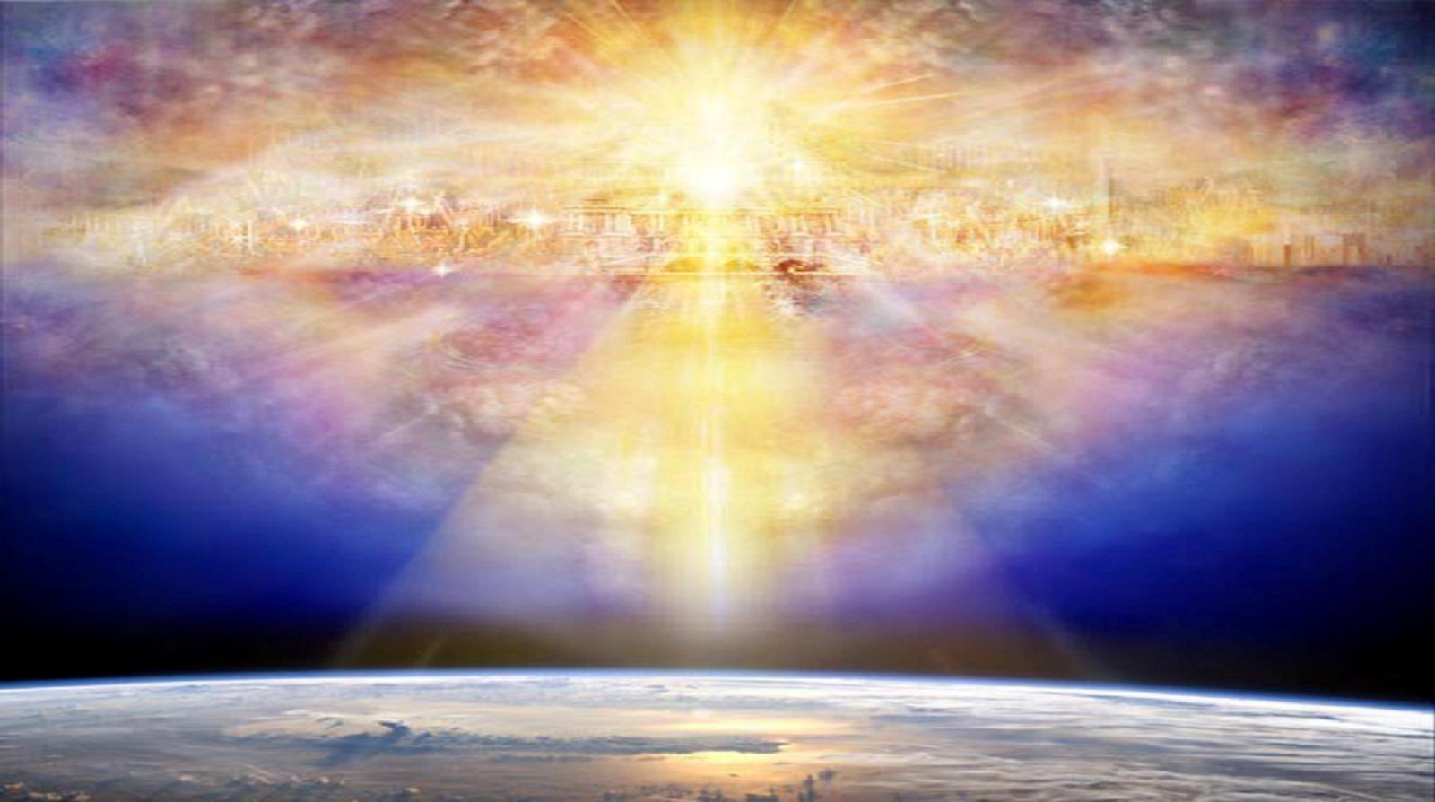 prayers that release heaven on earth pdf