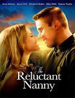 Reluctant Nanny (2015) online y gratis