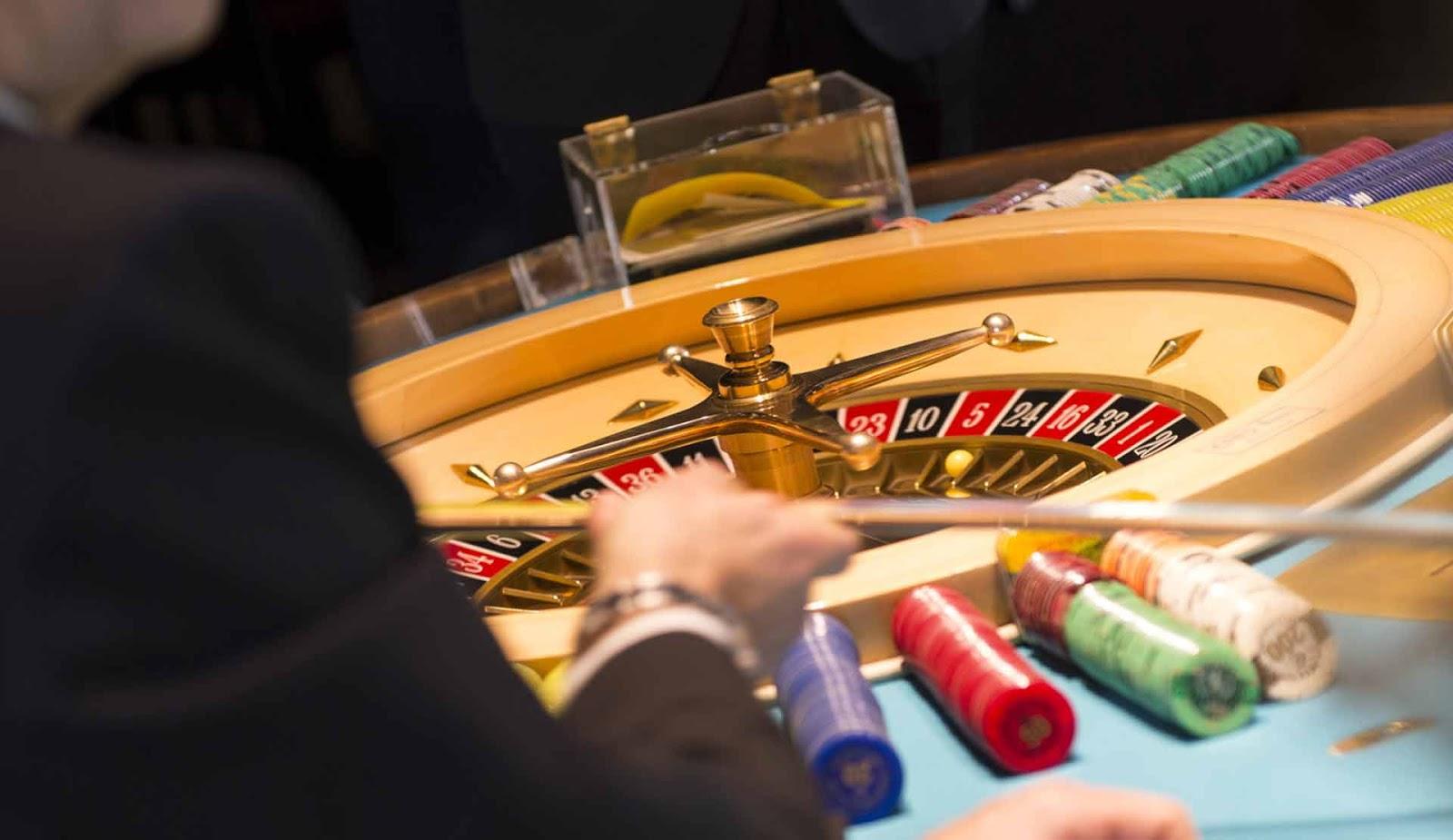 фото Рулетка франк казино