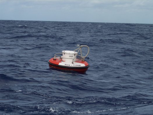 Seluruhnya Rusak, Indonesia Tidak Lagi Memiliki Buoy Pendeteksi Tsunami Sejak 2012