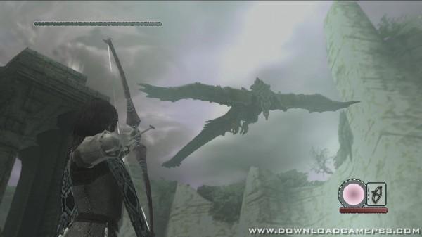 SHADOW BAIXAR OF THE PS2 O COLOSSUS JOGO PARA