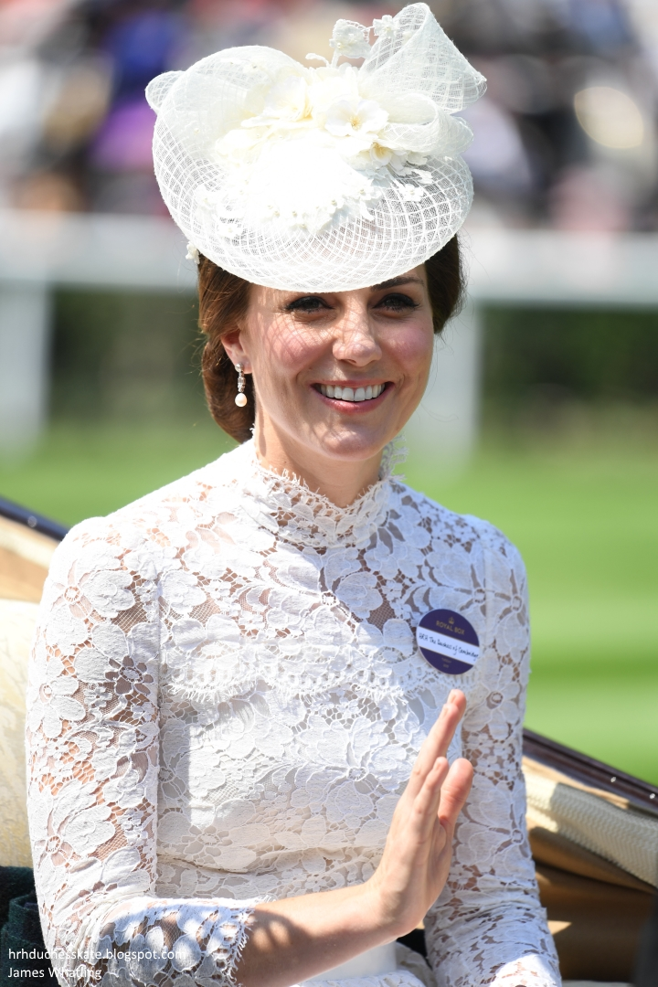 f81842908 Duchess Kate: Styling Kate: Submit Your Choices for Royal Ascot & a ...