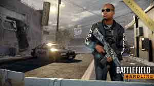 Battlefield Hardline Download Free Full Game