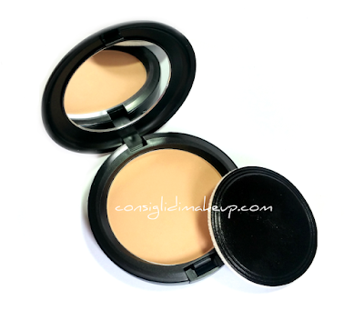 opinioni cipria mac pro longwear pressed powder