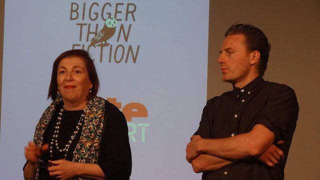 Claire Alby et Léon Maret, présentation Instraviata