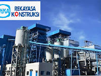 PT WIKA Rekayasa Konstruksi - Recruitment For Staff, Team Leader WIKA Group January 2017