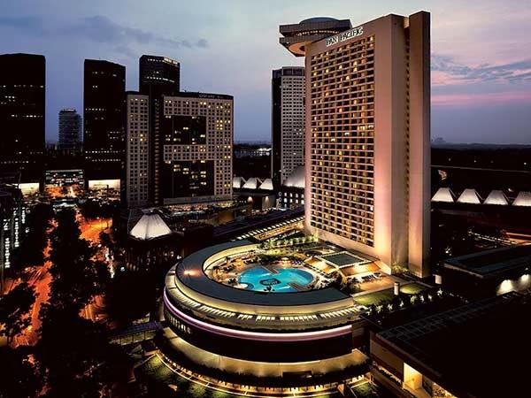 Tips Memilih Hotel Di Singapore Secara Online Yang Tepat