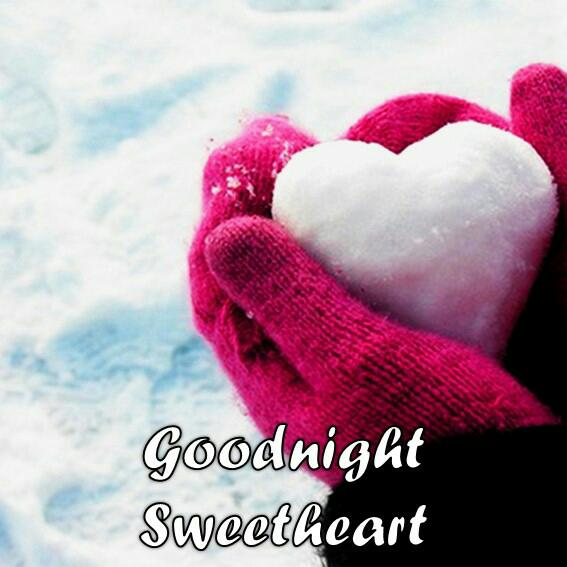 Sweet Heart Good Night Wishes Wallpapersimageswishesdesigns