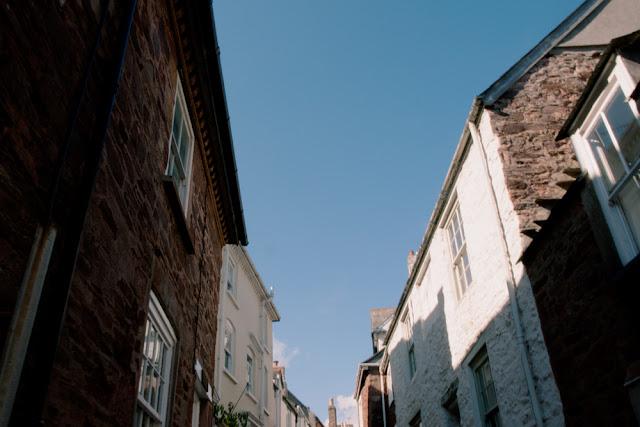 Kingsand Cawsand Cornwall