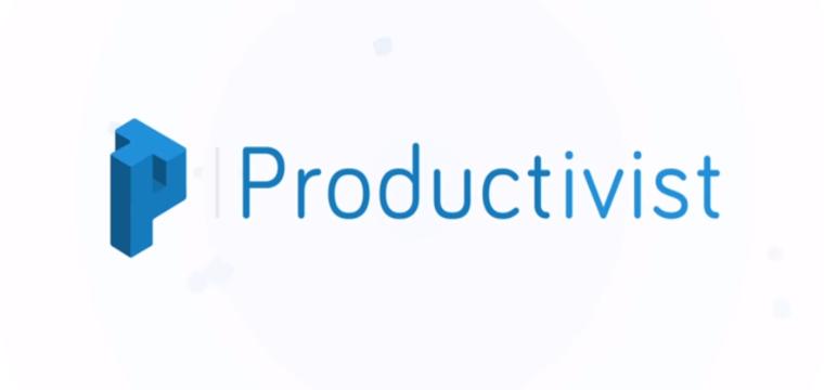 ICO Productivist - Membuat Standar Baru Untuk Industri Manufacturing