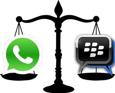 Kenapa Banyak Pengguna BBM Move on Ke Whatsapp? Berikut ini Alasanya !!!