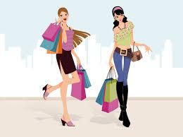 7 Penyebab Wanita Hobi Berbelanja