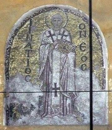 sveti Ignacij - patriarh