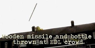 Walthamstow missile