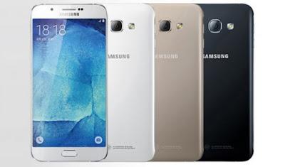 Rilis Januari 2016 Inilah Harga dan Spesifikasi Samsung Galaxy A9
