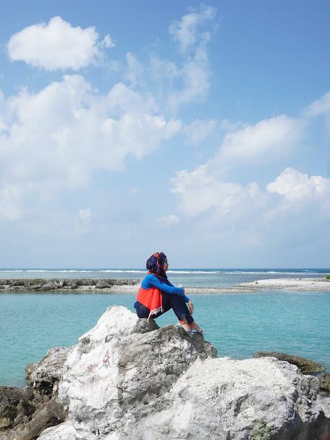 Berlayar ke Kampung Bugis Pulau Sebira (2)