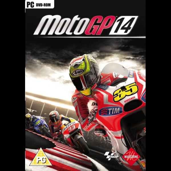 Dimana Download Anime: MotoGP 14 Full Repack [GAME PC]