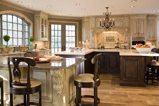 Kitchen Notion Timber