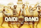 Qaidi Band 2017 Hindi Movie Watch Online