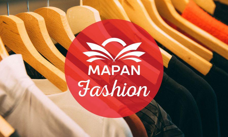Daftar list produk fashion UMKM Mapan