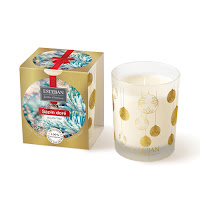 Golden tree Edition - Scented Candle