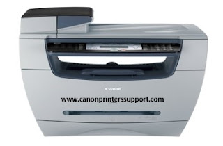 Canon imageCLASS MF5750 Review