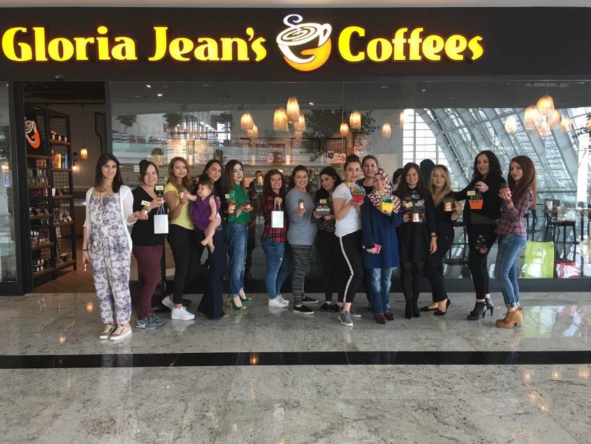 Ankaralı Bloggerlar-blogger etkinliği