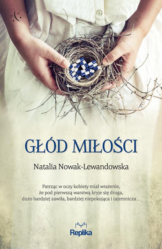 Głód miłości – Natalia Nowak-Lewandowska. Patronat medialny