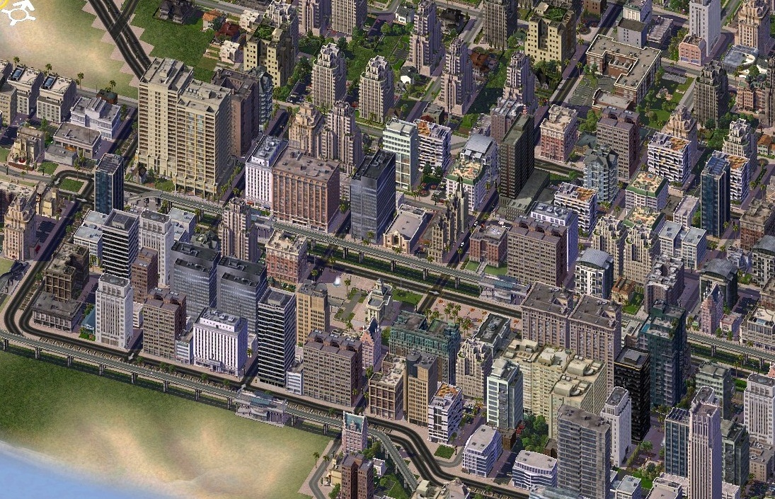 SimCity 4 Deluxe Edition Download PC Game Full Version ...
