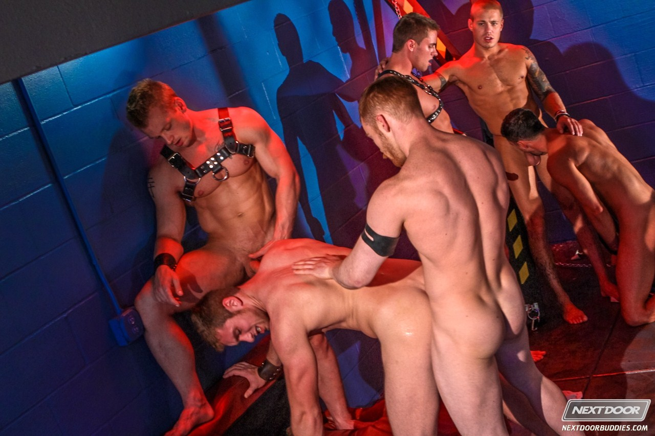 Most Popular Gay Bars Clubs In Prague