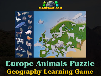 Europe Animals