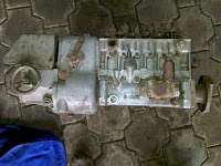 Yanmar Fuel Pump, S 165L, Yanmar engine spare parts