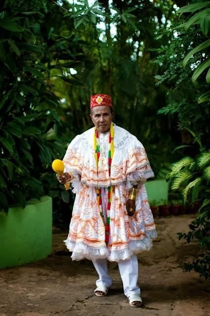 Bita do Barão revela que já começaram as rezas para que Roseana seja eleita governadora