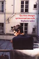 Entrevue littéraire Afictionados avec Stéphanie Leclerc ! dans 09 - Projets, réalisations, diplômes, spectacles ces%2Breves%2Betranges