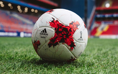 Watch Confederations Cup 2017 Live Streaming