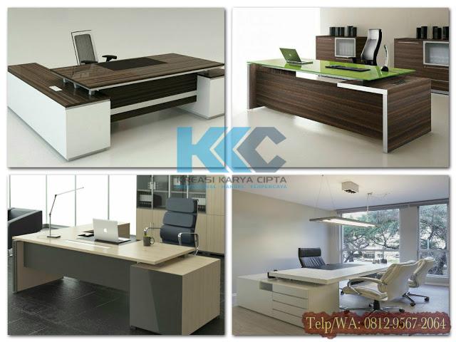 jasa pembuatan cabinet meja kerja