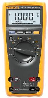 Jual Multimeter Digital Fluke 179 Harga Murah