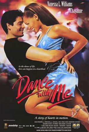 filme no ritmo da danca dublado
