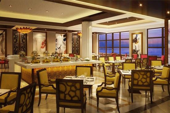 Nha Trang's Vinpearl Land Luxury Resort 9