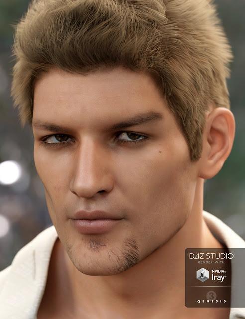 FWSA Noah HD for Dante 7