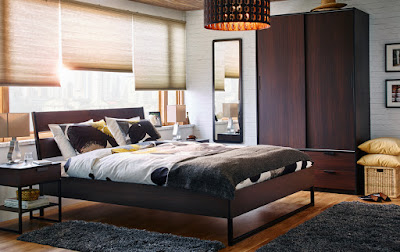 جديد غرف النوم من ايكيا