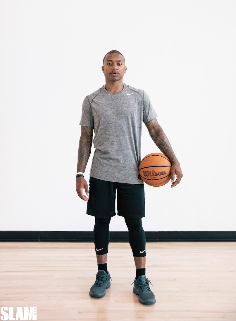¿Cuánto mide Isaiah Thomas? - Altura - Real height SLAM