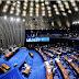 Dilma irá nesta segunda-feira ao Senado falar pessoalmente no processo de impeachment